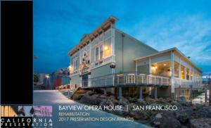 Bayview Opera House Award cropped